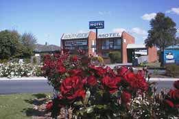 Morwell Southside Motel  Morwell Serviced Apartments - Accommodation Mt Buller