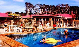 Wombat Beach Resort - Accommodation Mt Buller