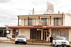 Town House Motor Inn - Accommodation Mt Buller
