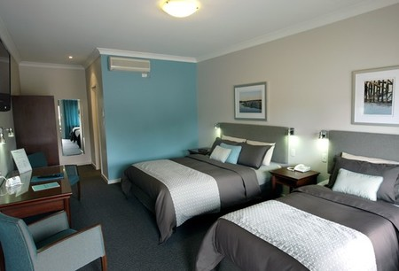 Pastoral Hotel Motel - Accommodation Mt Buller