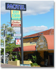 City Sider Motor Inn - Accommodation Mt Buller