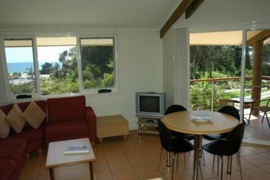 Tathra Beach House Apartments - Accommodation Mt Buller
