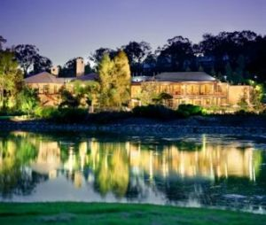 Cypress Lakes Resort - Accommodation Mt Buller