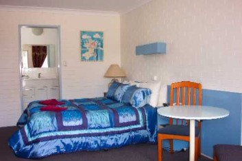 Colonial Inn Tamworth - Accommodation Mt Buller