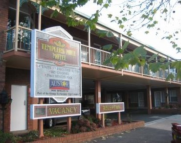 Templers Mill Motel - Accommodation Mt Buller