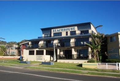 Beach House Mollymook - Accommodation Mt Buller