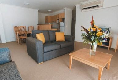 Quest Rosehill - Accommodation Mt Buller