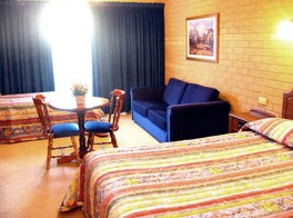 Goldtera Motor Inn - Accommodation Mt Buller