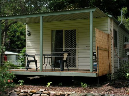 Mount Warning Rainforest Park - Accommodation Mt Buller