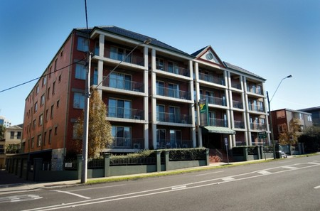 Quest Windsor - Accommodation Mt Buller