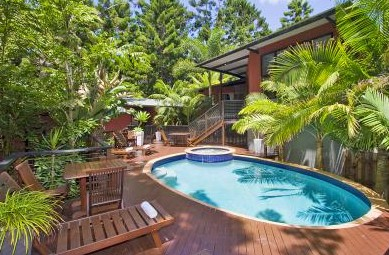 Azabu Luxury Accommodation - Accommodation Mt Buller
