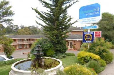 Summerhill Motor Inn - Accommodation Mt Buller