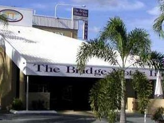 Bridge Motor Inn