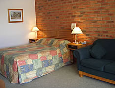 Australian Settlers Motor Inn - Accommodation Mt Buller