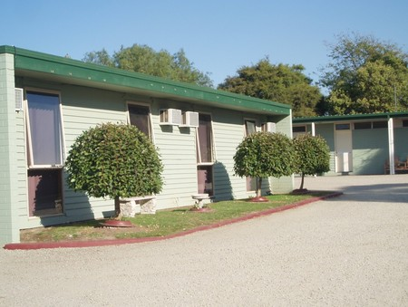 Leongatha Motel - Accommodation Mt Buller