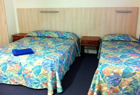 Mango Tree Motel - Accommodation Mt Buller