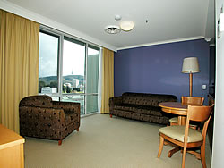 Waldorf Apartments Hotel Canberra - Accommodation Mt Buller