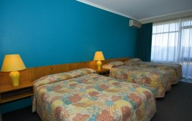 Gosford Motor Inn And Apartments - Accommodation Mt Buller
