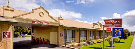 Manifold Motor Inn - Accommodation Mt Buller