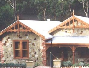 Inala Country Retreat - Accommodation Mt Buller