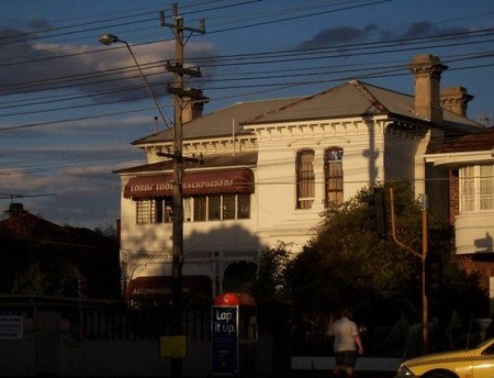 Lords Lodge Backpackers - Accommodation Mt Buller