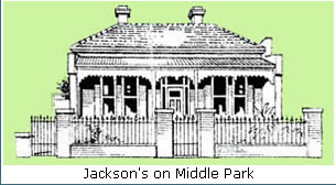 Jackson's On Middle Park - Accommodation Mt Buller