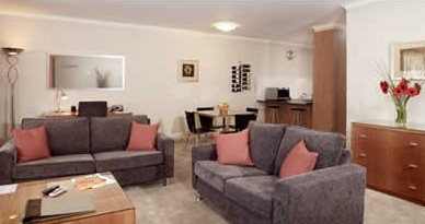 Ringwood Royale Apartment Hotel - Accommodation Mt Buller