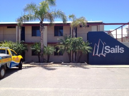 Sails Geraldton Accommodation - Accommodation Mt Buller