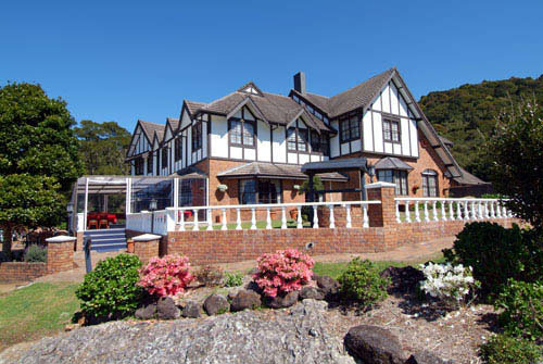 Springbrook Mountain Manor - Accommodation Mt Buller
