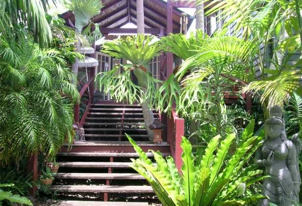 Maleny Tropical Retreat - Accommodation Mt Buller