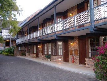Montville Mountain Inn - Accommodation Mt Buller