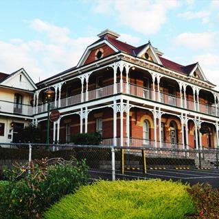 Old England Hotel - Accommodation Mt Buller