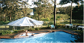 Tabourie Lake Motor Inn Resort - Accommodation Mt Buller