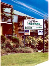 The Vines - Accommodation Mt Buller