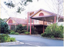 Quality Inn Latrobe Convention Centre - Accommodation Mt Buller