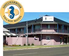 Shellharbour Village Motel - Accommodation Mt Buller