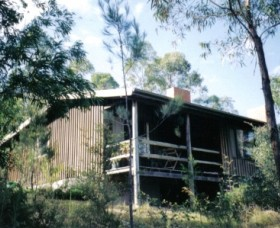 High Ridge Cabins - Accommodation Mt Buller
