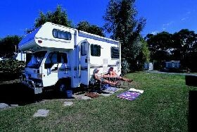 Abel Tasman Caravan Park - Accommodation Mt Buller