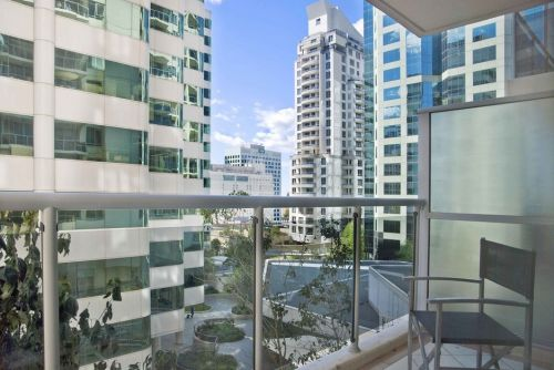 Astra Apartments - Chatswood - Accommodation Mt Buller