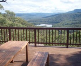 Kangaroo Valley Bush Retreat - Accommodation Mt Buller