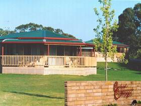 Carolynne's Cottages - Accommodation Mt Buller