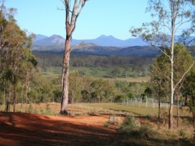 Destiny Boonah Eco Cottage And Donkey Farm - Accommodation Mt Buller