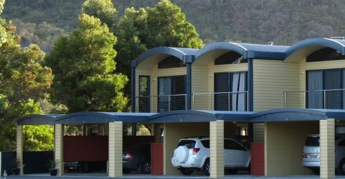 Halls Gap Escape - Accommodation Mt Buller