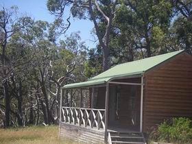 Cave Park Cabins - Accommodation Mt Buller
