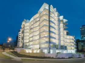Points North Apartments Caloundra - Accommodation Mt Buller