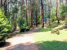 Hill 'n' Dale Farm Cottages - Accommodation Mt Buller