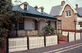 Barton Cottage - Accommodation Mt Buller