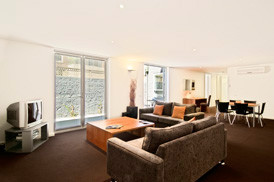 Apartments  Kew Q45 - Accommodation Mt Buller