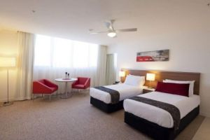 Sudima Suites  - Accommodation Mt Buller