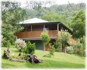 Amble Lea Lodge - Accommodation Mt Buller